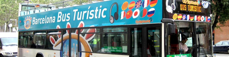 Toeristische bus
