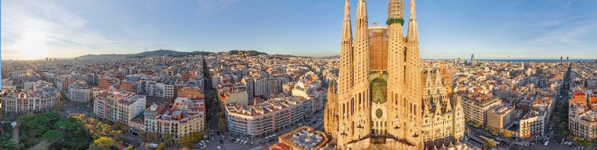 Buy La Sagrada Familia Tickets