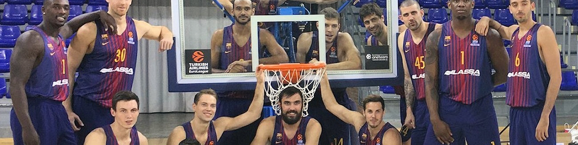 Tickets FC Barcelona Basketball
