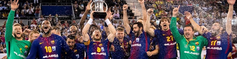tickets FC Barcelona Handball