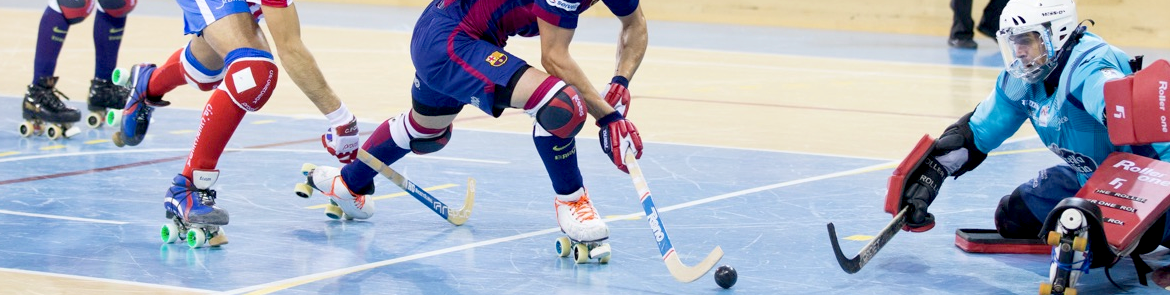 Billetter FC Barcelona Hockey Patines