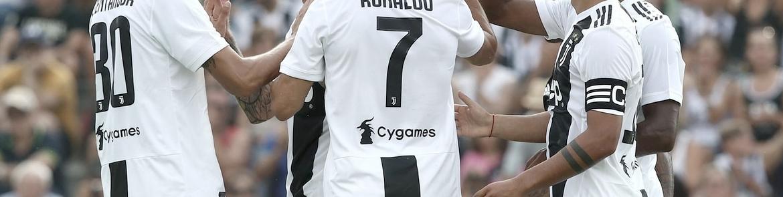 tickets Juventus