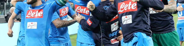billetter Napoli SSC