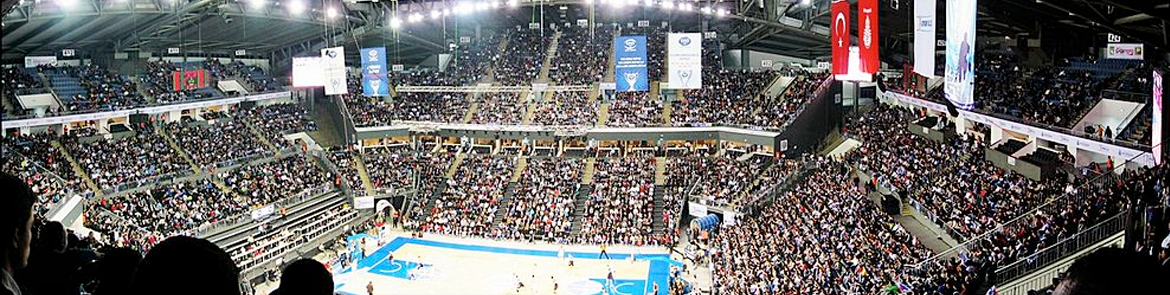 lístky Real Madrid Basquet
