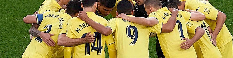 tickets Villareal CF